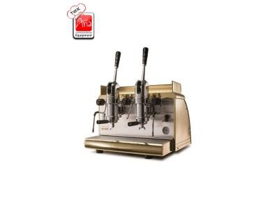دستگاه اسپرسوساز حرفه ای دو گروپ  Victoria Arduino