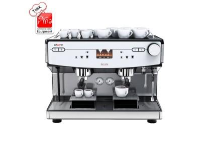 دستگاه اتومات قهوه شیرر