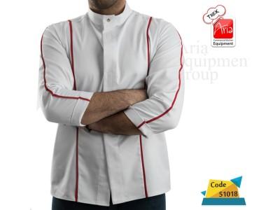 لباس مخصوص سر آشپز