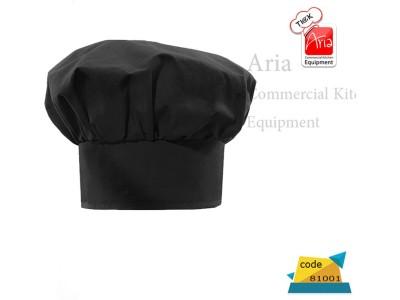 کلاه قارچی سرآشپز