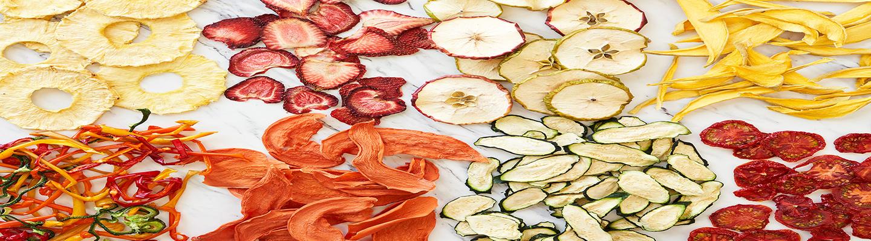 دستگاه میوه خشک کن